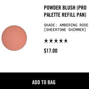 MAC Refill Pan